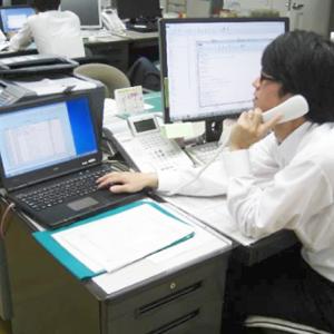 事務作業全般から商品管理